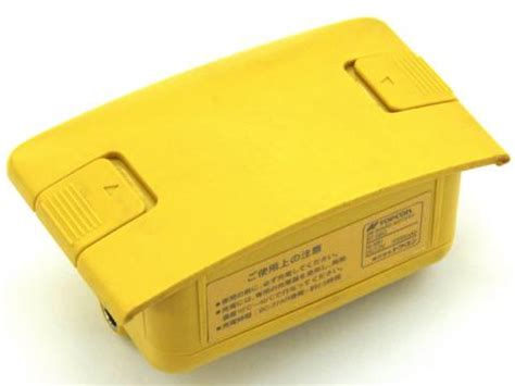 topcon bt 56q survey battery re cell rebuild survey battery recell survey battery recell