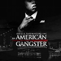 Jay-Z & Tapemasters Inc - An American Gangster (2007, CDr ...