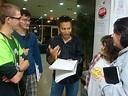 Van Partible: Johnny Bravo Goes to Bollywood | SFTV ...