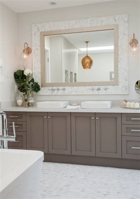 Love it or List it Vancouver   Transitional   Bathroom