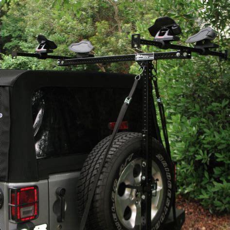 jeep kayak trailer 1000 ideas about kayak rack for truck on pinterest