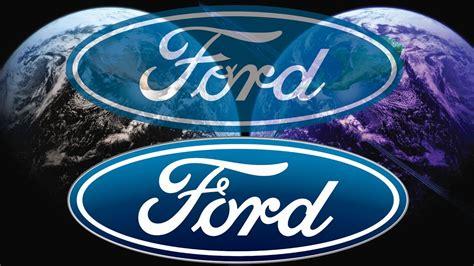 MANDELA EFFECT - 100% PROOF OF FORD LOGO CHANGE - YouTube