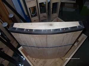 Holztruhe (Holzkiste ) aus Einwegpaletten selber bauen
