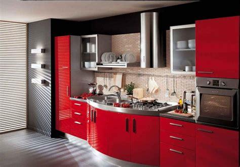 d馗oration cuisine grise cuisine et grise photos la inspirations avec décoration cuisine des photos icoemparts