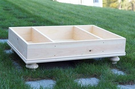 How To Build An Ottoman Frame by Best 25 Build A Ideas On Designer