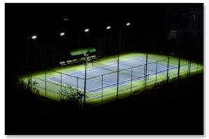 led outdoor tennis court lighting outdoor led area sports