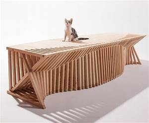 8, Awesome, Cat, Houses, Showcased, At, Architects, For, Animals, Event