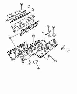 Dodge Dakota Spark Plug Wire Diagram