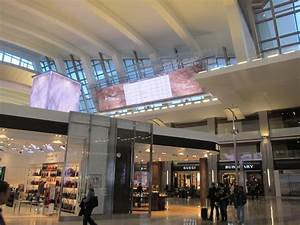 Review: New Tom Bradley International Terminal Los Angeles ...