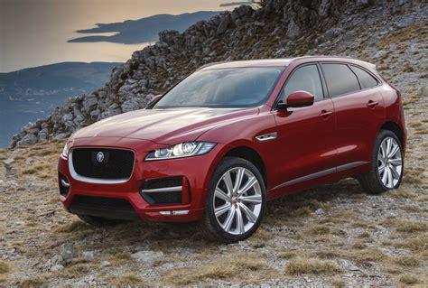 jaguar  pace   tech features  torque report