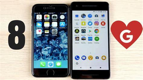 zubehör iphone 8 why iphone 8 made me pixel 2