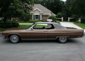 1972 Buick Electra 225 For Sale by Beautiful Buick Electra Limited Coupe 1972 47 K