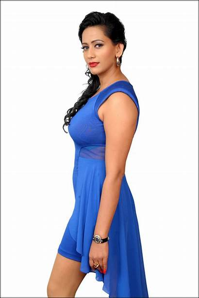 Sanjana Singh Actress Latest Photoshoot Tamil Sing