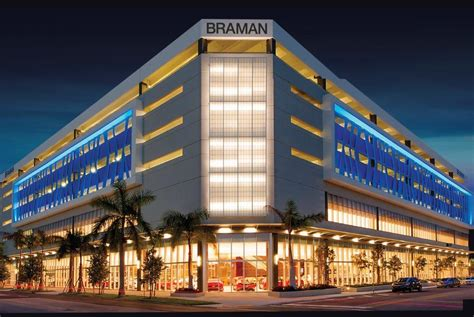 Braman Miami by About Bugatti Miami Florida Bugatti Sales