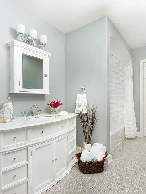 Benjamin Paint Colors For Bathrooms by Boothbay Gray By Benjamin Kitchen Ideas In 2019