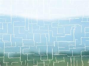 Selbstklebende Folie Fenster : selbstklebende folie fensterdekoration stripes betriebsausstattung ~ Frokenaadalensverden.com Haus und Dekorationen