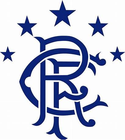 Rangers Glasgow Badge Fc Clipart Transparent Wikipedia