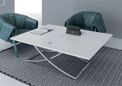 table console extensible qualite table basse relevable et extensible à le monde du