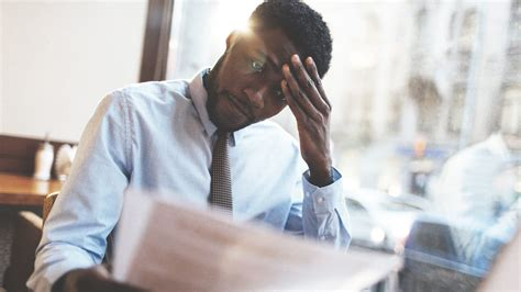 These Three Bad Habits Are Making Your Work Stress Worse