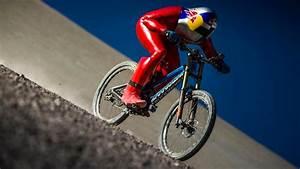 World Record Mountain Bike Run
