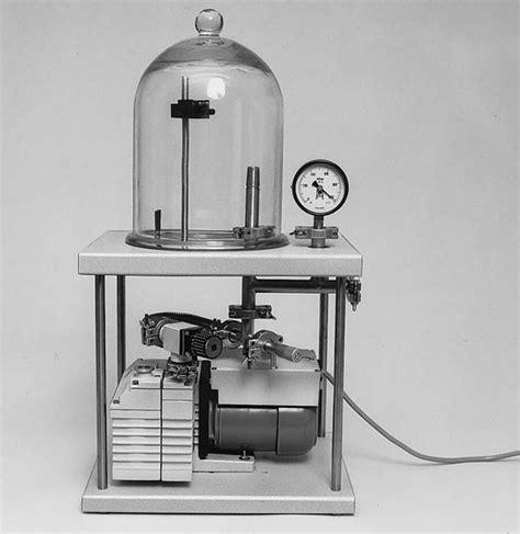 Vacuum Physics by Vacuum Mechanics Physics Equipment Physics