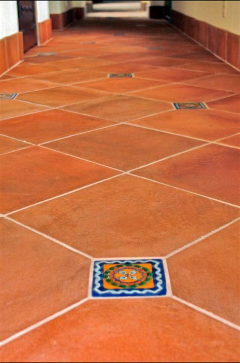 Saltillo Tile   Saltillo Terra Cotta Tiles   Westside Tile