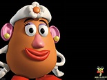 The Styling Game: Potato Head
