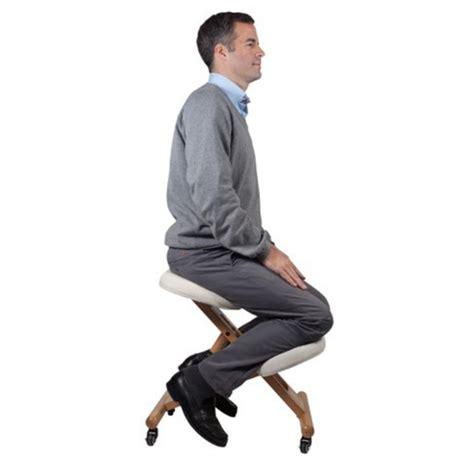 chaise mal de dos siège mal de dos assis debout stabido
