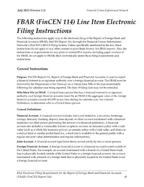 fincen new ctr form 2017 fincen form 114 fill online printable fillable blank