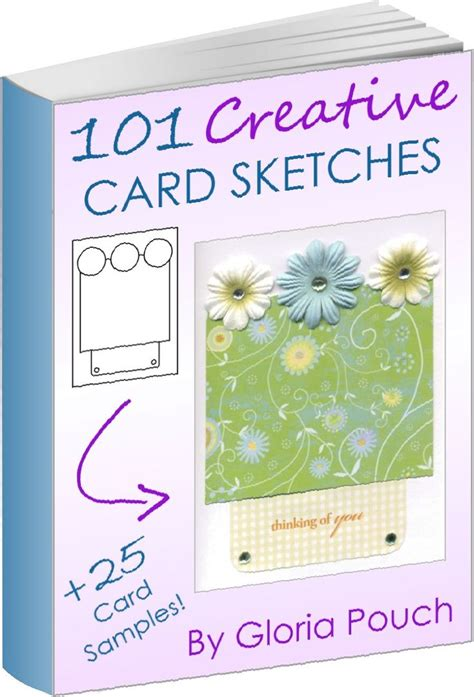 Create A Gorgeous Handmade Greeting Card That's A Perfect