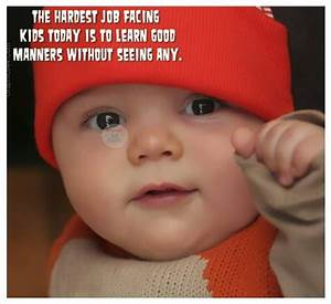 Funny Baby Quotes. QuotesGram
