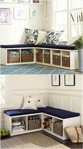 Küchen Regale Ikea : jeder kennt 39 kallax 39 regale von ikea hier sind 13 gro artige diy ideen mit kallax regalen ~ Markanthonyermac.com Haus und Dekorationen
