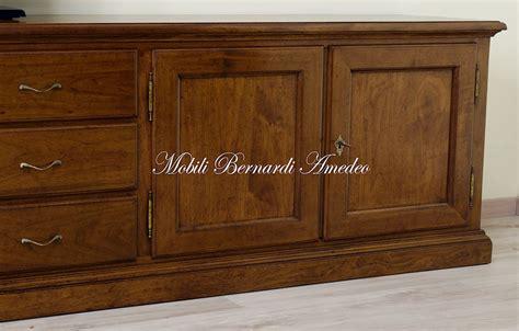 mobili per tv mobili tv in legno massello 5 porta tv
