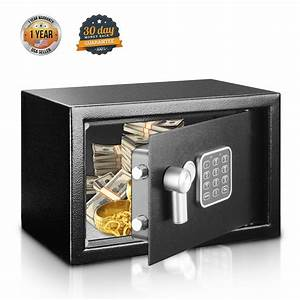 Serenelife - Slsfe14 - Home And Office - Safe Boxes