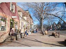 Visiting Colonial Williamsburg Orlando Parents