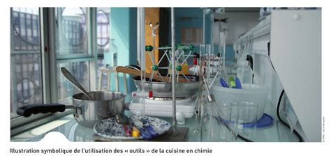 cuisine chimie la cuisine et la chimie upmc