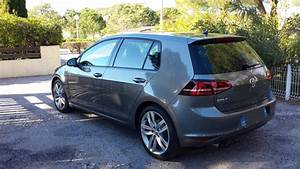 Golf 7 Forum : photos de vw golf vii gris limeston a7n page 2 ~ Medecine-chirurgie-esthetiques.com Avis de Voitures