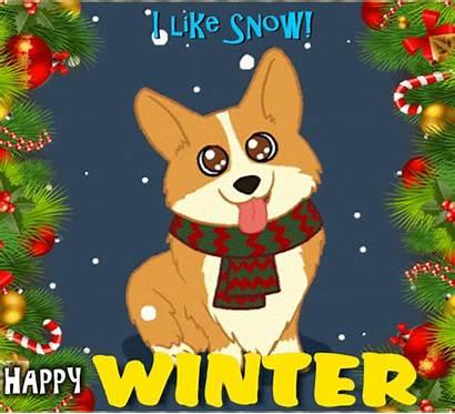 Snow Fun Winter Greeting 123greetings