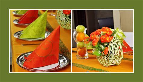 Tischdeko Blumen Geburtstag by Deko Ideen Tischdeko