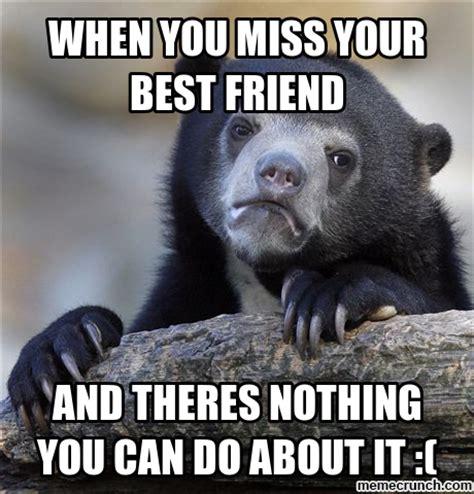 Miss Your Best Friend Quotes Archidev