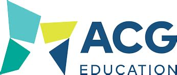 world class education real world results acg education