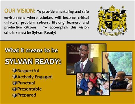 sylvan hills middle school overview