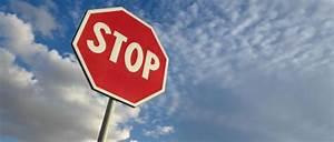 Panneau Stop Paris : vous ne devinerez jamais combien il y a de panneaux stop ~ Melissatoandfro.com Idées de Décoration