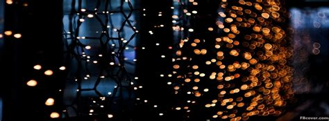 christmas lights facebook cover photo fbcover com