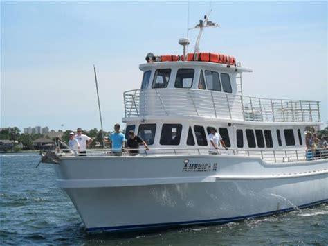 Deep Sea Fishing Party Boat by Deep Sea Fishing Party Boats New Jersey