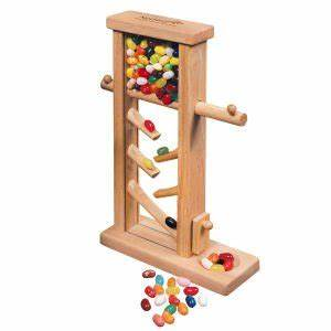 PDF How To Make A Jelly Bean Dispenser Plans Free