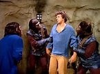 Planet of the Apes: The Interrogation (S1EP10 CBS 15 Nov ...