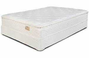 Michigan discount mattress premium pillowtop with memory foam for Best pillow for memory foam mattress