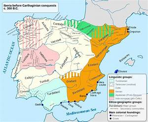Chamberi ESO History - Geography.: THE IBERIAN PENINSULA ...