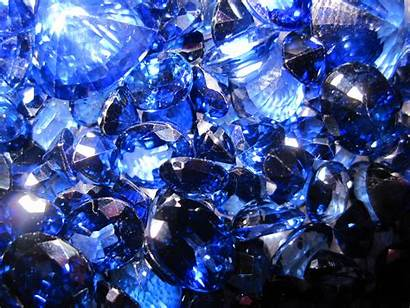Sapphire Gem Crystal Wallpapers Which Heart Hipwallpaper